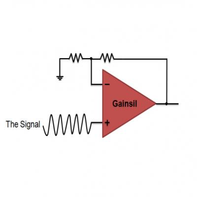GS8621 低噪声运算放大器 Gainsil(聚洵)