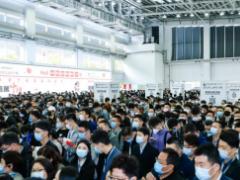 """2021慕尼黑上海电子展览会昨日盛大开幕丨""""融合创新,智引未来"""",创新中国铸就全球产业坚固底座"""